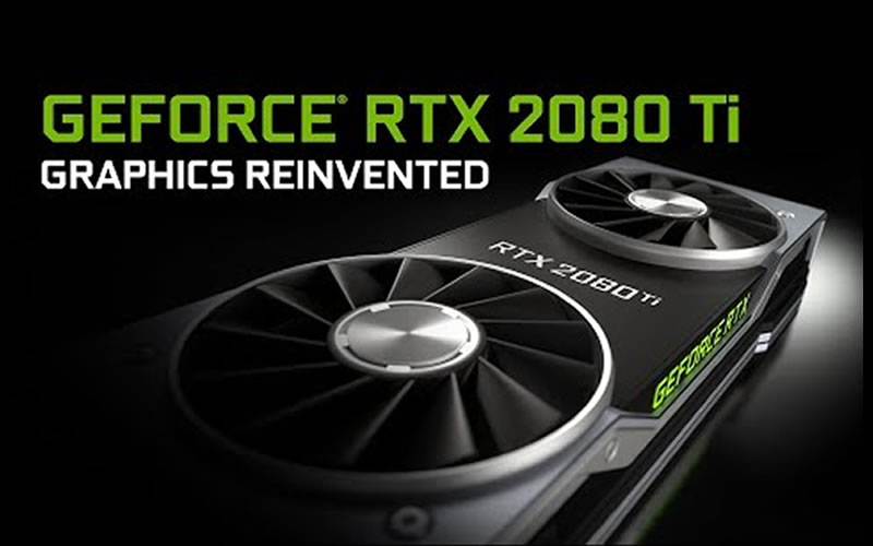 ASUS Dual RTX2080Ti O11G - Review, Discount and Promotions