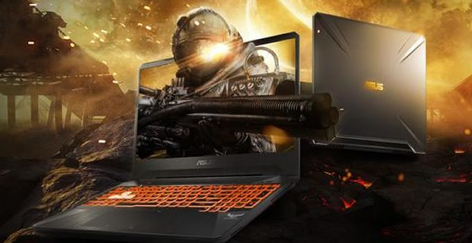ASUS TUF Gaming FX505 Laptop - Review, Discount and Promotions