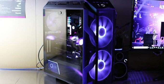 Cooler Master H500M - Review, Discount and Promotions