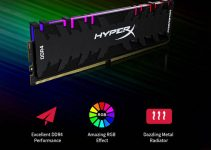 HyperX Predator DDR4 RGB - Review, Discount and Promotions