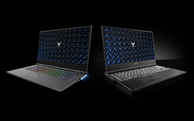 Lenovo Legion Gaming Products Got Refreshed