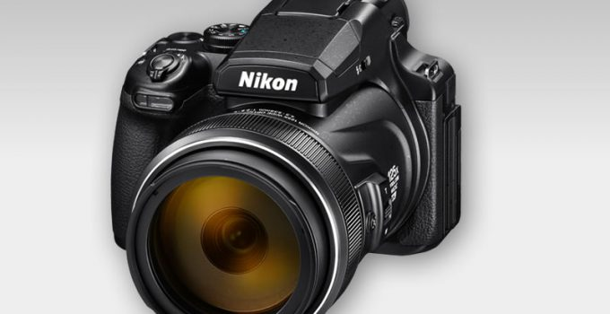 Nikon Coolpix P1000 - Review, Discount and Promotions