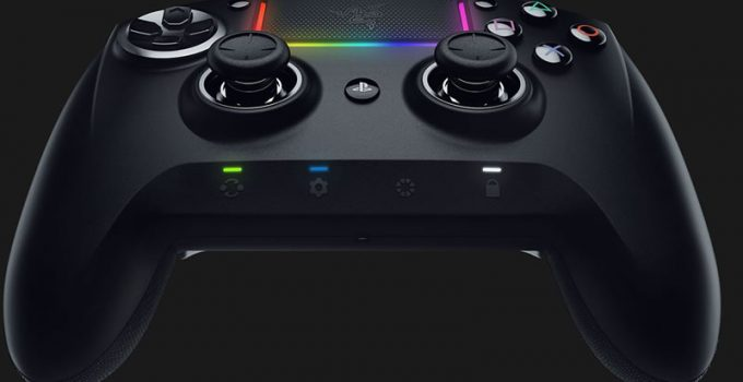 Razer Raiju Ultimate Game Controller - Review, Discount and Promotions