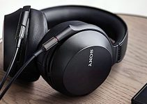 Sony MDR-Z7M2 Headset - Review, Discount and Promotions