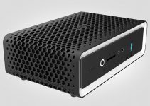 ZOTAC CI660 Nano Mini PC - Review, Discount and Promotions