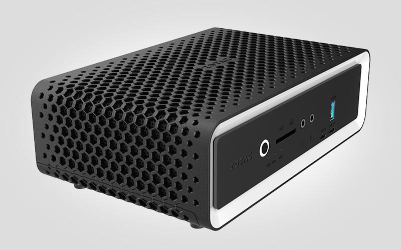 ZOTAC CI660 Nano Mini PC - Review, Discount and Promotions