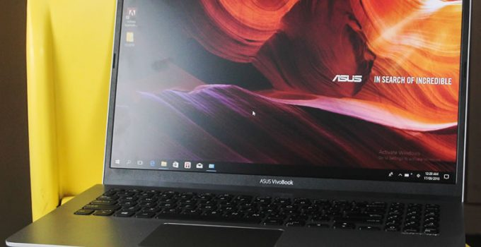 ASUS VivoBook S15 S530 - Review, Discount and Promotions