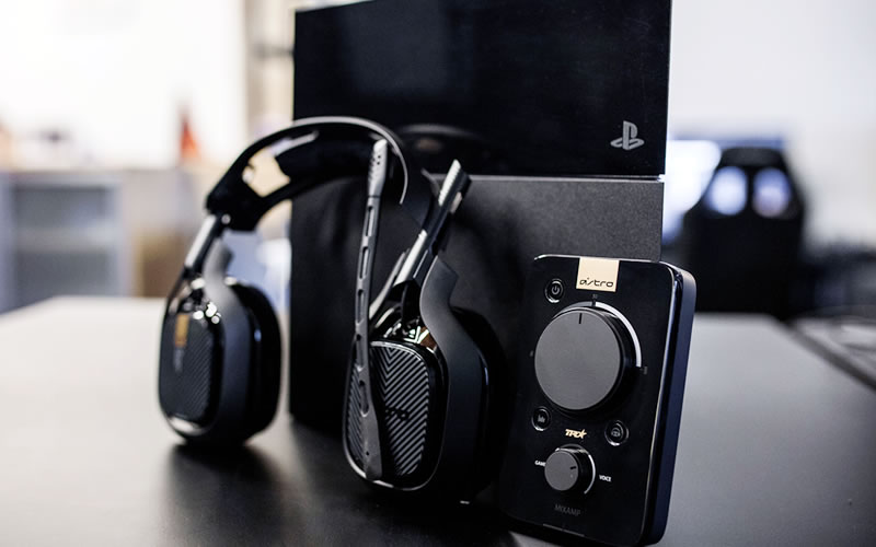 Astro A40 + Mixamp Pro - Review, Price, Discount and Promotions