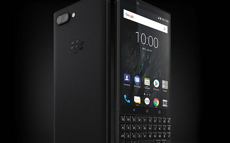 BlackBerry Key2 - Review, Discount and Promotions