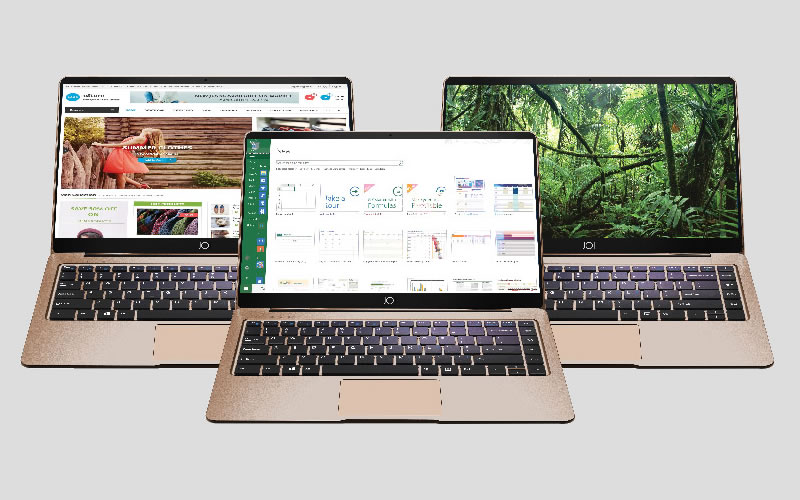 JOI Book 100 Ultrabook Review
