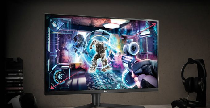 LG 32GK850G Gaming Monitor - Review, Discount and Promotions