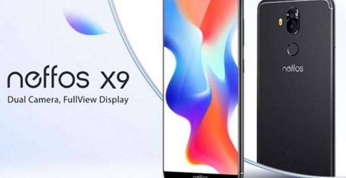 Neffos X9 - Review, Discount and Promotions