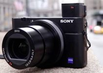 Sony RX100VI Compact Camera - Review, Discount and Promotions