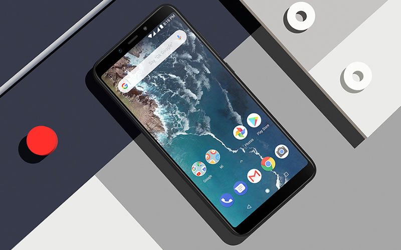 Xiaomi Mi A2 - Review, Discount and Promotions
