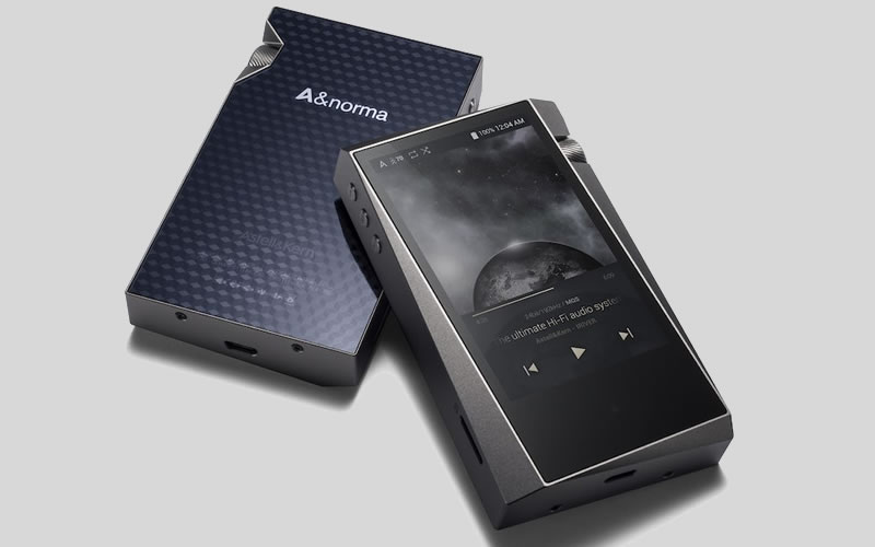 Astell & Kern A&norma SR15 - Review, Price, Discount and Promotions