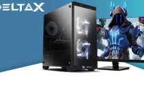 CCL Delta-X CS Gaming PC - Review