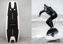 Awake Ravik eSurfboard - Review, Price, Discount and Promotions