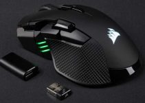 Corsair's Ironclaw RGB Wireless Gaming Mouse - Review, Price, Discount and Promotions