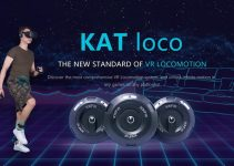 KAT Loco VR Tracker - Review, Price, Discount and Promotions