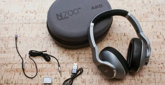 AKG N700NC M2 - Review, Price, Discount and Promotions