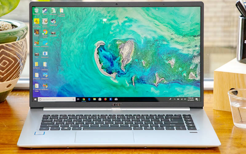 Acer Swift 5 - Review, Price, Discount and Promotions