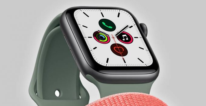 Apple Watch Series 5 - Review, Price, Discount and Promotions
