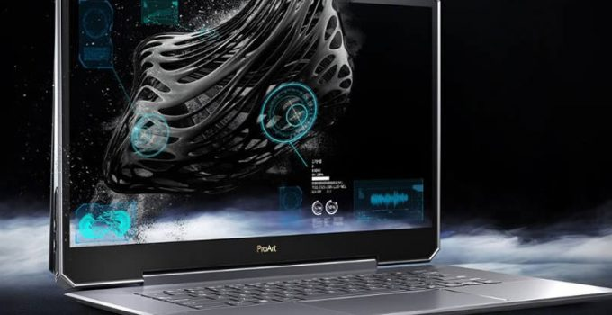 Asus ProArt StudioBook One - Review, Price, Discount and Promotions
