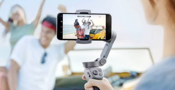 DJI Osmo Mobile 3 - Review, Price, Discount and Promotions