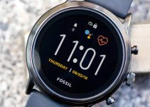 Fossil Gen 5 - Review, Price, Discount and Promotions