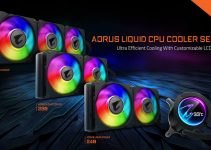 Gigabyte Aorus Liquid Cooler 240 - Review, Price, Discount and Promotions