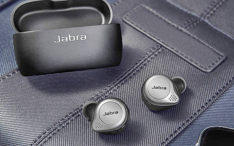 Jabra Elite 75t True Wireless Earbuds Review Price Discount And Promotions