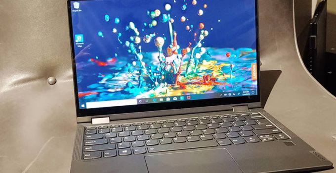 Lenovo Yoga C940 14in - Review, Price, Discount and Promotions