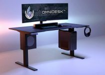 Omnidesk Vision - Review, Price, Discount and Promotions