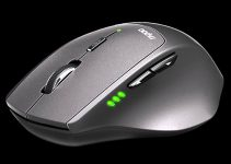 Rapoo MT550 - Review, Price, Discount and Promotions
